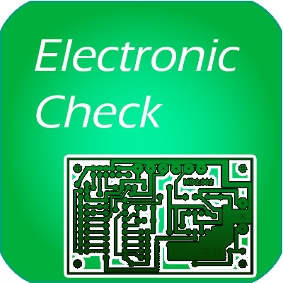Electronic Check Young Generation
