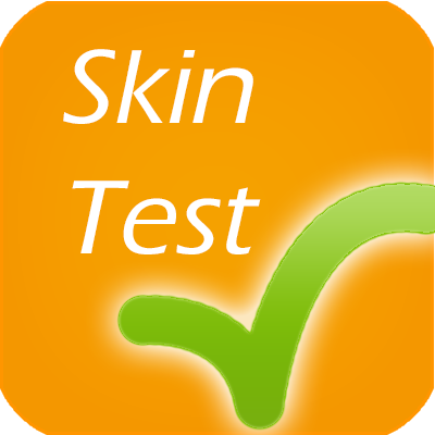 Skin Test Young Generation